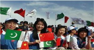 2500 Pakistani Students Enrolled in Chinese Universities This Year