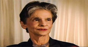 Rare Pictures of Dina Wadia