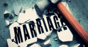 Divorce Rate Peaks to All Time High