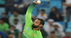 Hafeez Requests PCB for spin coach