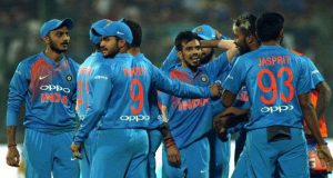 India Beat New Zealand By 53 Runs; Lead Series 1-0