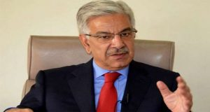 Kh Asif Admits Iqama But Denies Salary in Reply To IHC