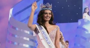 Miss World 2017: Manushi Wins Crown For India After 17 Years