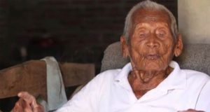 World's Oldest Man??
