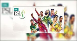 PSL Decides to Increase Players' Salary