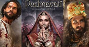 Movie Review: 'Padmaavat'