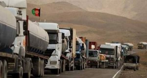 Pakistan's Share in Afghan Trade Plummets to 12pc