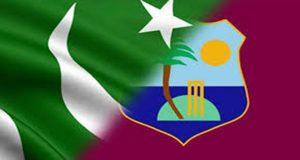 West Indies Confirm Pakistan Tour in 2018