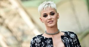 China Rejects Katy Perry's Visa for Victoria's Secret Fashion Show