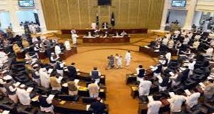 By-election For Two Senate Seats From Punjab On Nov 15