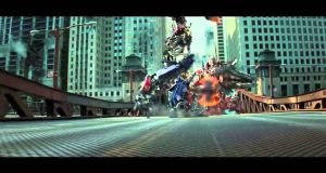 'Ready Player One's Trailer Out Now