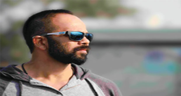 Too Much Nonsense in Bollywood: Rohit Shetty