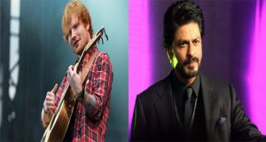 English Singer Expresses Wish to Work with SRK in Bollywood