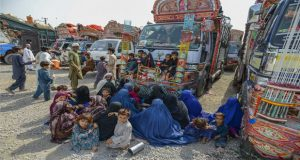 UNHCR Declares Pakistan as World's Largest Refugees Host