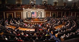 US Congress Approves Defence Bill, Rs35bn CSF for Pakistan