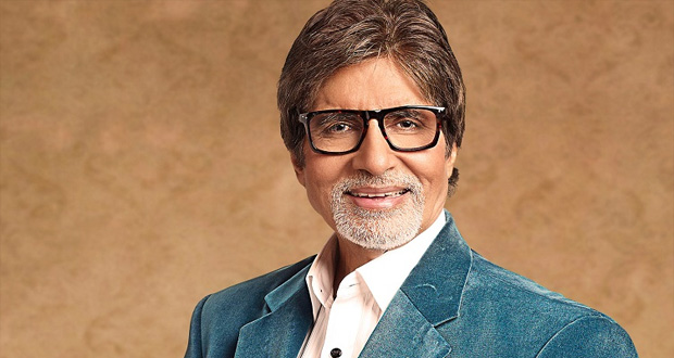 Bollywood Superstar Amitabh Bachchan Escapes an Accident