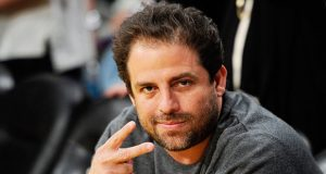 Hollywood Director Brett Ratner Accused of Harassment