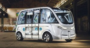 Singapore to Launch Driverless Buses by 2022