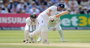 England Win Toss, Elect to Bat Against Australia in Ashes Test