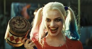 Harley Quinn to Feature in DC 's Upcoming Animated TV Series