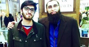 Junaid Jamshed's Son Babar Pays Tribute to Father