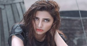 Camera Eye Captures Mahira While Smoking Again