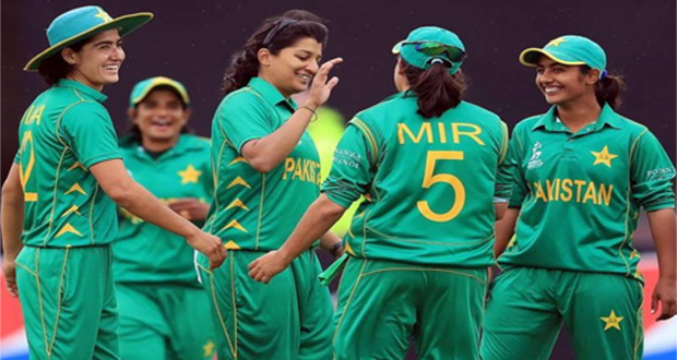 Women's Cricket Team To Visit Bangladesh From 1st Oct