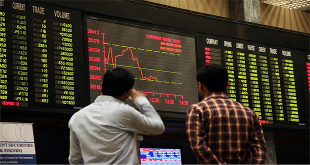 PSX Closes flat on End Week