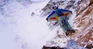 Russian Legendary Daredevil killed in BASE-Jumping Accident