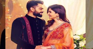 Virat And Anushka Have Tied The Knot: Media Reports
