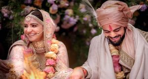 It's Official: Anushka And Virat Are Married Now