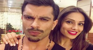 Indian Media Claims Bipasha Expecting
