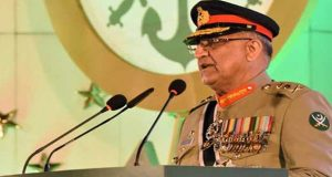 Armed Forces Bravely Stood Up To Various Threats: COAS