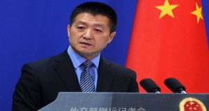 China lauds Pakistan For Providing Foolproof Security to Citizens