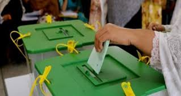 Polling Continues In NA-154 Lodhran By-Poll