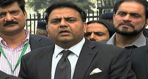 SC Verdict 99pc in PTI Favour: Fawad Chaudhry