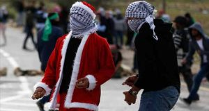 Jerusalem Tensions Cast Shadow Over Christmas in Holy Land