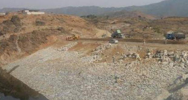Federal Govt to Construct Dam in Khyber Agency