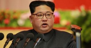 N. Korea Slams New UN Sanctions as an 'Act of War'