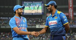 Third T20: India Win Toss, Opts to Bowl Against SL