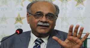Najam Sethi's Appointment As PCB Chief Challenged in LHC