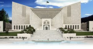 Hudaibia Case: SC Reserves Order on Maintainability