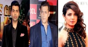 Bollywood Names in 'Variety's 500 Most Influential List