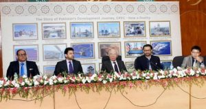 Pakistan Ideal Destination for Investors, Claims Sartaj Aziz