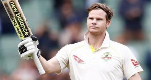 Captain's Century Secures Ashes Test Draw with England