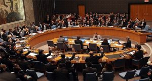 UNSC Imposes New Sanctions on North Korea