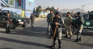 Suicide Attack Leaves 15 Dead in Afghanistan