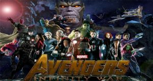 First Trailer of 'Avengers: Infinity War' Released