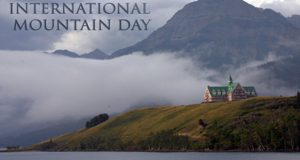 International Mountain Day being Marked Today