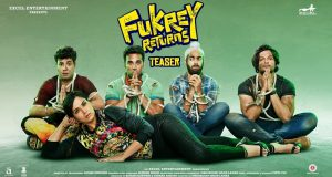Fukrey Returns Inches Away From Rs 50 Crore Mark